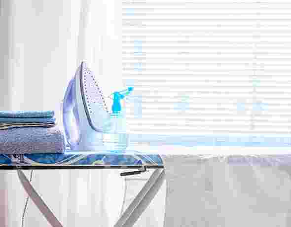 Washing and Ironing Services in Miami