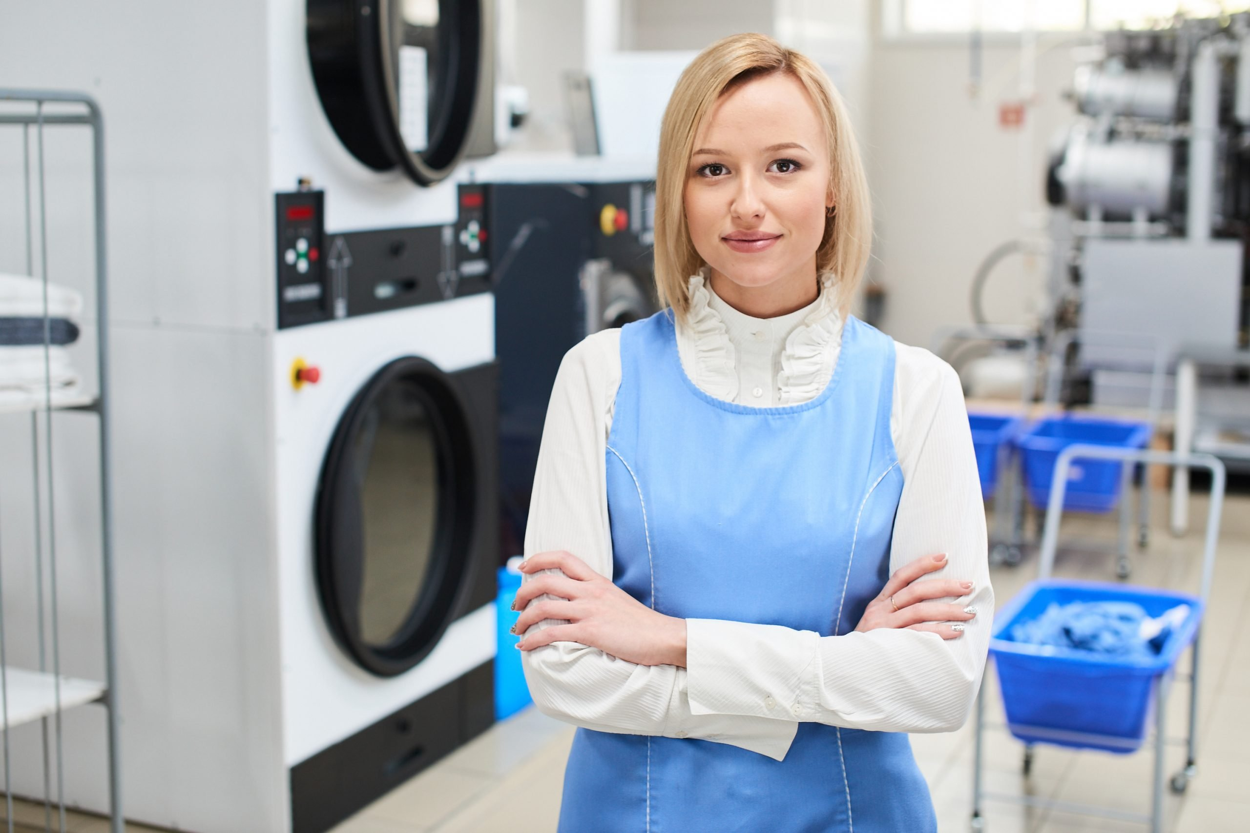 Expert Laundry Services in Miami
