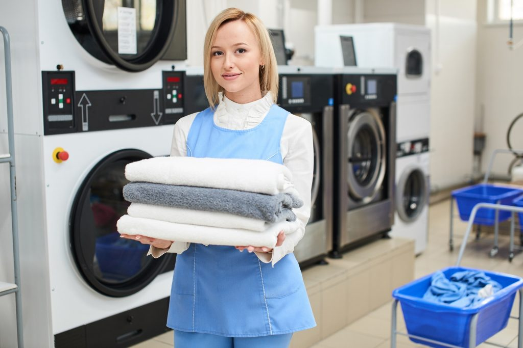 Best Laundry Services in Miami